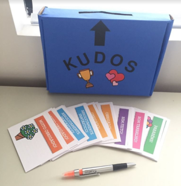 kudobox